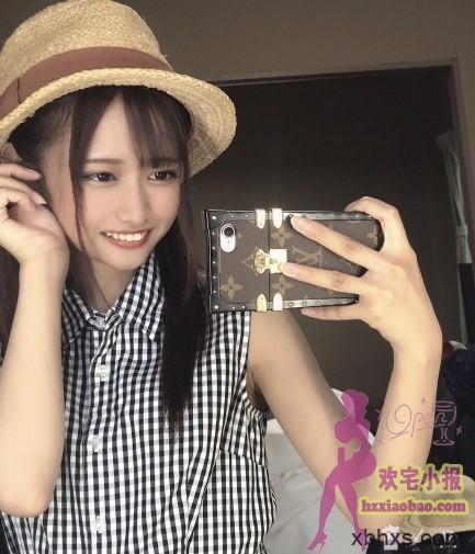 真新人莲见天(蓮見天)(Hatsumi-Ten),日菲混血难道就真的丑吗?