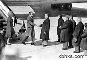 中国从尼克松访华中收获的成果