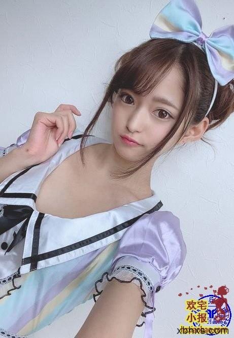 盘点现役萝莉型女优排行前五名,篠宮ゆり + 松本いちか上榜