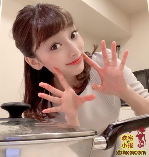 真新人七瀬未悠,低配版明日花绮罗(明日花キララ)
