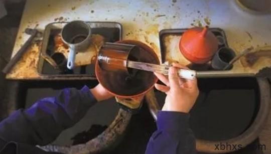 打酱油,是农村孩子的童年成长礼