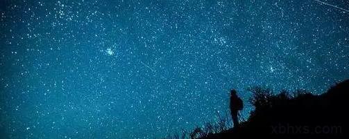 灵魂和星星,一片瓦砾