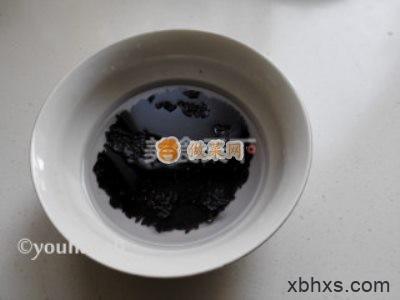 红枣紫米粥最正宗的做法 家常红枣紫米粥的做法