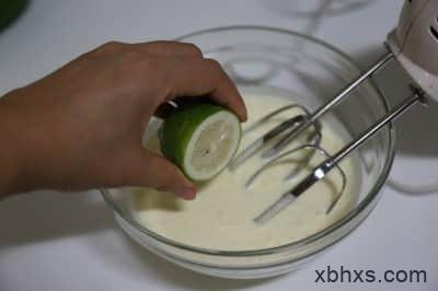 芒果青柠雪糕怎么做 芒果青柠雪糕的做法