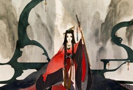 灵异故事— 红衣女子(中)