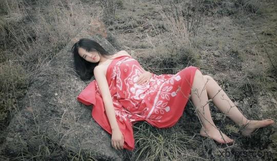 灵异故事 —— 红衣女子(上)