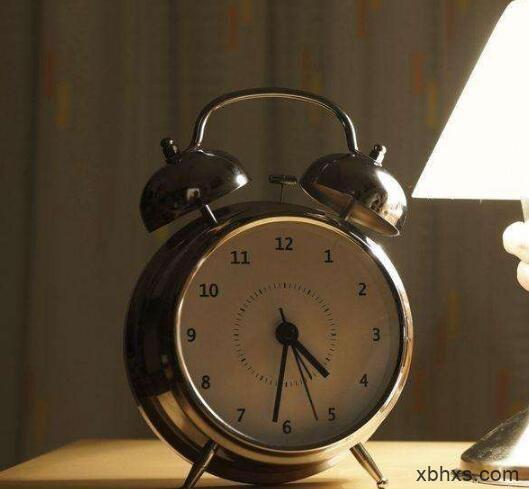 失眠夜的自我觉察