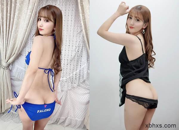 「臀控」年末福利!AV 女优「友田彩也香」的美臀辣照+邪恶视角来啦