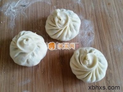 青菜豆腐包子怎么做 青菜豆腐包子的做法