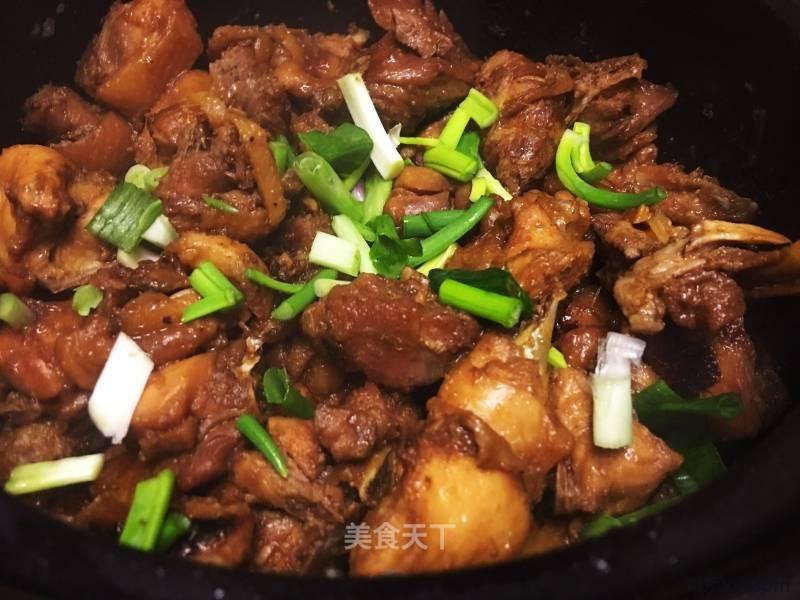 砂锅焗鸡怎么做好吃 家常砂锅焗鸡的做法