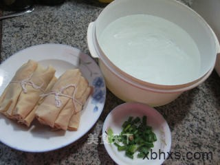 怎么做宽粉面结汤最好吃 宽粉面结汤怎么做好吃