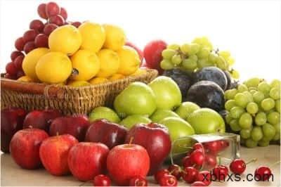 饭后吃水果好吗_饭后吃水果对身体的影响!