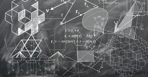 人生几何,还真的是几何