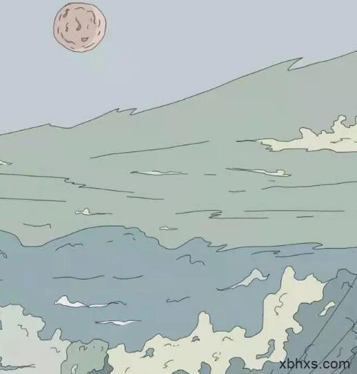 这是一座有仙的山