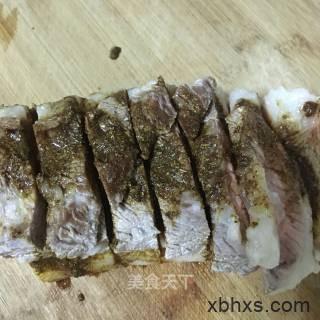 脆皮烧肉最正宗的做法 家常脆皮烧肉的做法