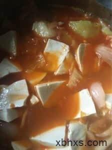 泡菜排骨锅的做法