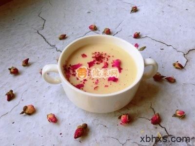 红枣花生燕麦米糊怎么做好吃 红枣花生燕麦米糊最正宗的做法