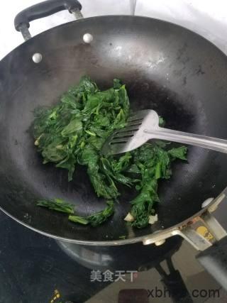 家常清炒红薯叶的做法 清炒红薯叶怎么做好吃
