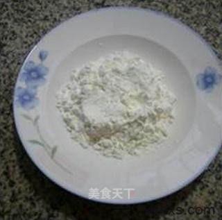 椒盐香酥鸡柳最正宗的做法 家常椒盐香酥鸡柳的做法