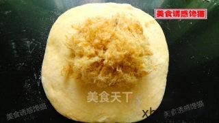 南瓜肉松小餐包怎么做 南瓜肉松小餐包的做法
