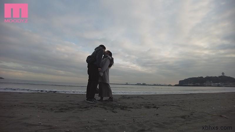 """婚前最后一炮!将成人妻的""""初川南""""带给我超难忘的火辣夜晚…"""