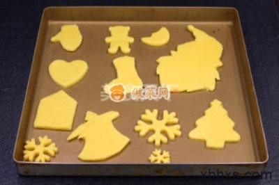 糖霜饼干怎么做好吃 糖霜饼干最正宗的做法