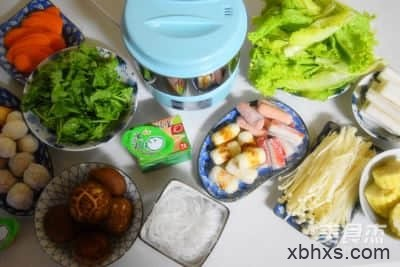 浓汤菌菇袖珍锅的做法