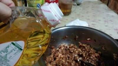 猪肉包子的做法