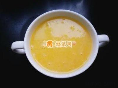 芒果燕麦双米糊最正宗的做法 家常芒果燕麦双米糊的做法