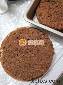 巧克力慕斯蛋糕最正宗的做法 家常巧克力慕斯蛋糕的做法