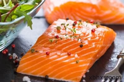 三文鱼营养价值怎么样?三文鱼营养价值及食疗功效介绍!