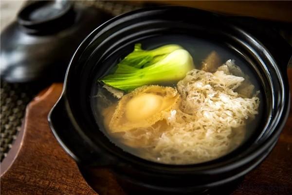 吴家泉:好的食材+简单的做法=真正的粤菜