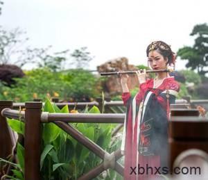 奇侠杨小邪全集 王爷脱王妃的胸罩