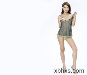 重生之股海淘金 裙子太薄了能看到内裤