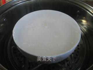 家常鸭蛋羹怎么做 家常鸭蛋羹的做法