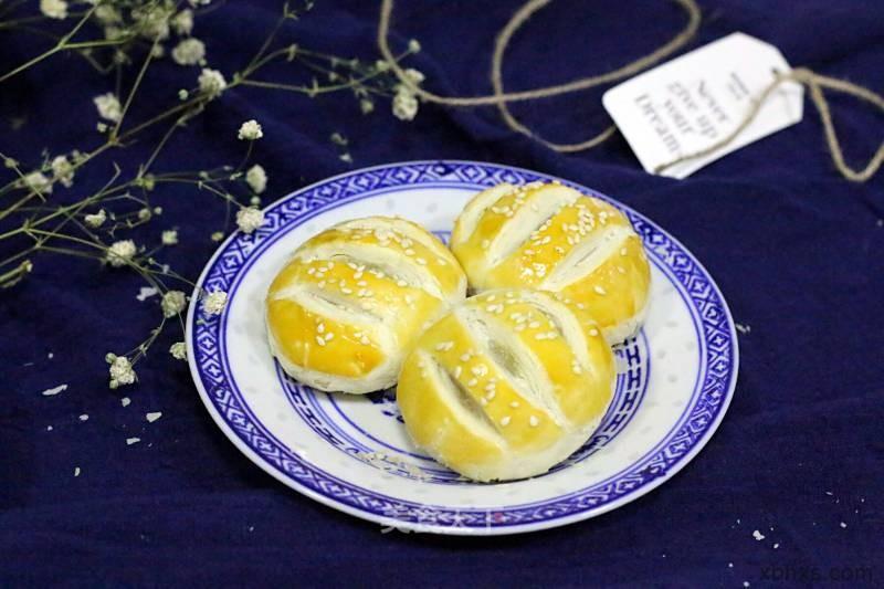 香酥老婆饼最正宗的做法 家常香酥老婆饼的做法