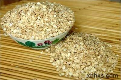 燕麦的功效与作用_燕麦的健康作用全解析!