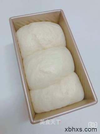 北海道吐司最正宗的做法 家常北海道吐司的做法