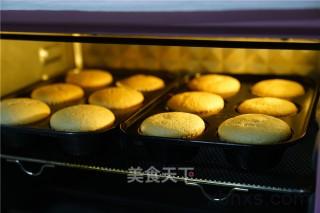 红酒戚风蛋糕怎么做好吃 红酒戚风蛋糕的家常做法