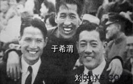 中国奥运第一人
