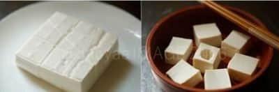 新派酿豆腐的家常做法