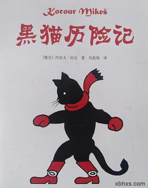 这黑猫不是那黑猫
