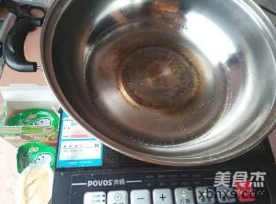 微辣火锅的做法