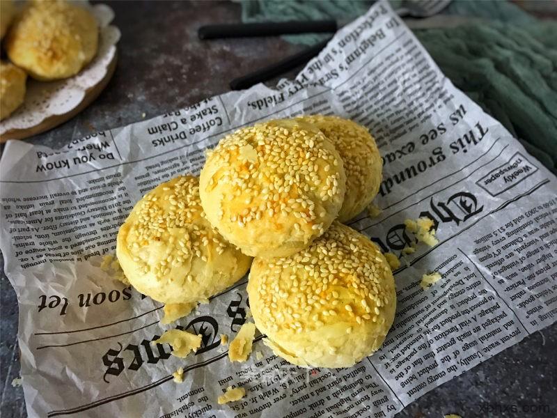 红糖酥饼怎么做好吃 红糖酥饼的家常做法