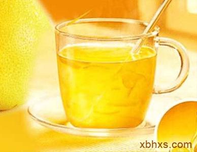 蜂蜜柚子茶苦怎么办 怎么自制蜂蜜柚子茶不苦
