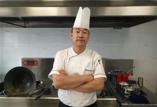 刘厨首次公开菜品做法!速度围观!的做法